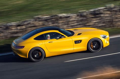 Amg Auto by Mercedes Amg Gts 2015 Review By Car Magazine