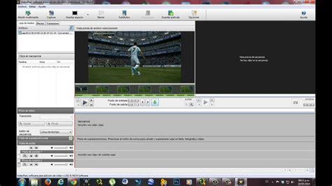 cortar un video c 243 mo cortar un video con video pad f 225 cil y rapido