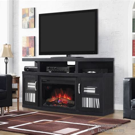 Modern Electric Fireplace Tv Stand by Electric Fireplace Tv Stand