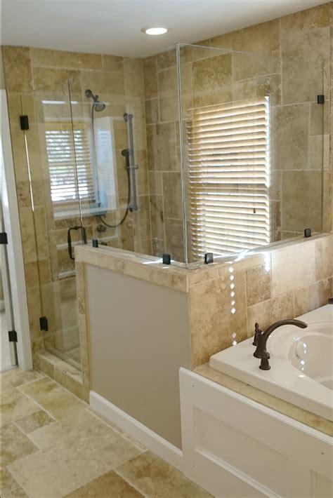 bathroom remodel charlotte bathroom remodel herbster homes