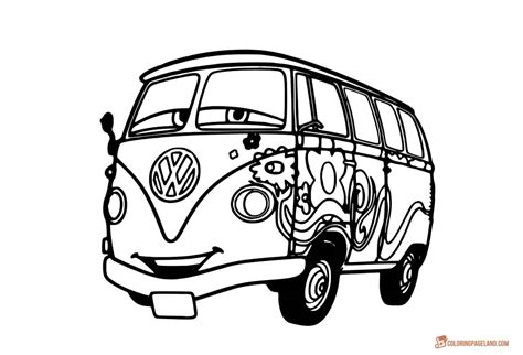 roll royce rolyce 100 volkswagen van drawing we laugh indoors
