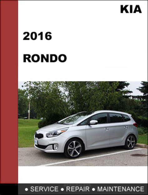 best car repair manuals 2009 kia carens parking system free kia rondo 2007 2008 service repair manual download best repair manual download