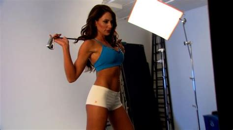 Randall Park by Holly Sonders Golf Digest Cover Shoot Behind The Scenes