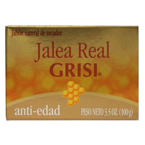Welmove By Royal Herbal Shop royal jelly grisi anti aging herbal soap 3 5 oz