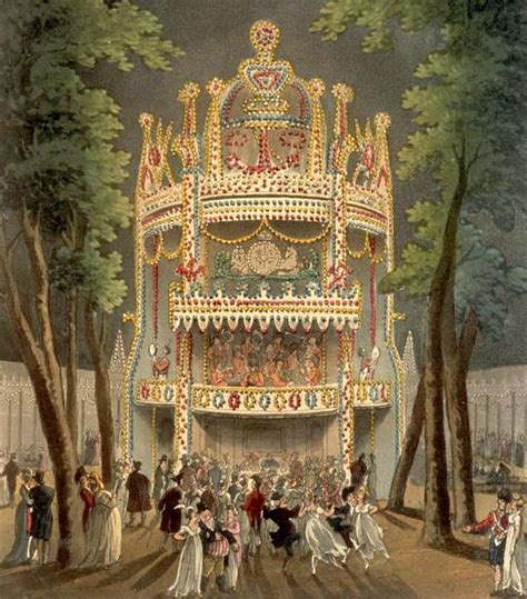 secrets of the pleasure garden fairfax house