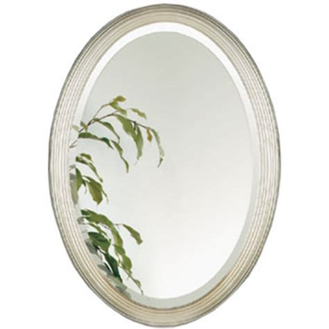 Framed Oval Mirrors For Bathrooms 23 Creative Oval Framed Bathroom Mirrors Eyagci