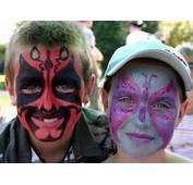 Maquillaje Infantil  Viva Fiesta MX