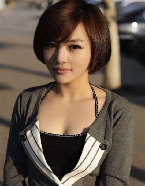 memilih model rambut sesuai bentuk wajah wanita