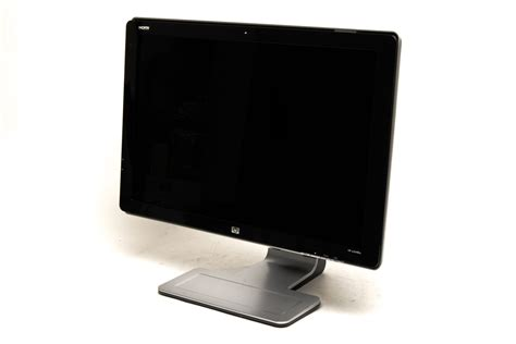 Monitor Lcd Gear hewlett packard australia w2448hc review 24in monitor with hdmi monitors lcd monitors