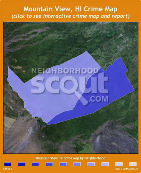 buy house in mountain view mountain view hi crime rates and statistics neighborhoodscout