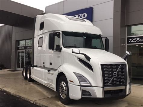 volvo truck new model 2018 volvo vnl64t860 for sale 69725