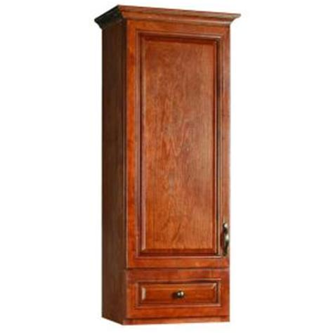 pre built cabinets home depot design house montclair 18 in w x 49 in h pre assembled