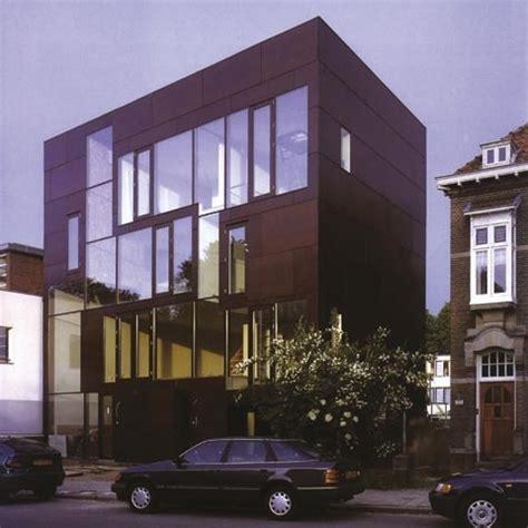 Interior Health Home Care House Plan Carl Turner On Mvrdv S Double House News