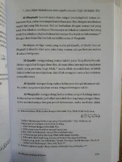 Buku Mukhtashar Al Fawaid Untaian Faidah Penuh Hikmah buku the miracle of asmaul husna toko muslim title