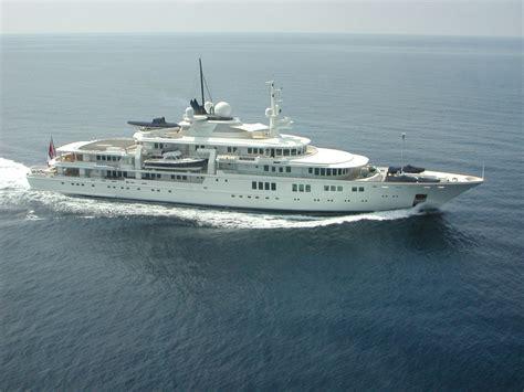 paul allen s tatoosh yacht put up for sale by fraser - Yacht Tatoosh