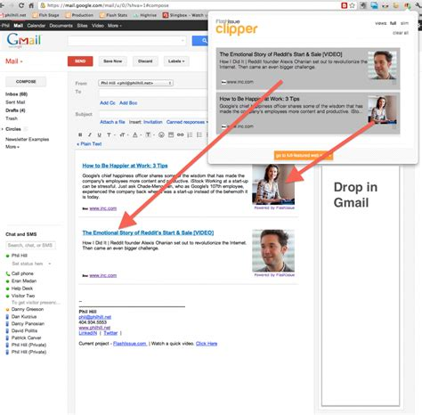newsletter template gmail how to create a html email newsletter in gmail and send to