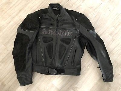 Streetfighter Motorradjacke by Streetfighter Motorradjacke Gr 52 Eur 59 00 Picclick De