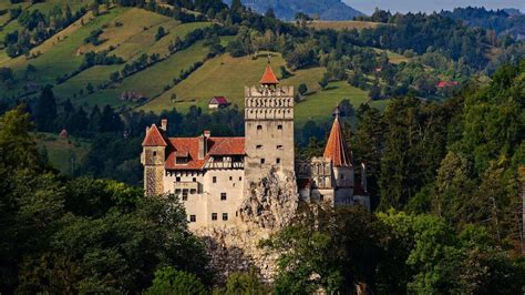 the impalers castle shadow of the vire the real dracula vlad the impaler
