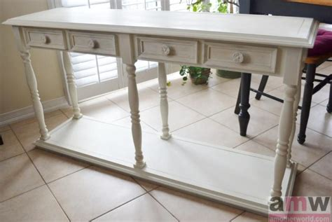 Sloan Chalk Painted Furniture by Painting Furniture With Chalk Paint By Sloan