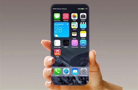 7 iphones ranked nouveau concept vid 233 o pour l iphone 7 et ios 10