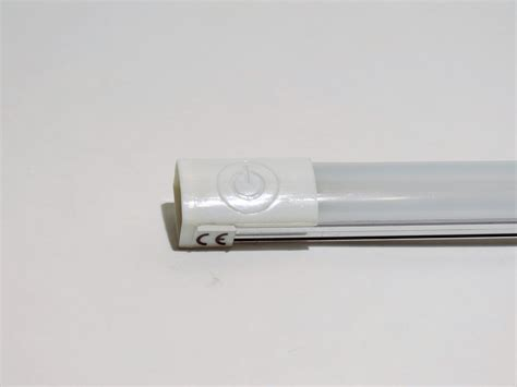 Led Smd 5328 lichtleiste 1m 213 led smd sensorschalter kaltwei 223