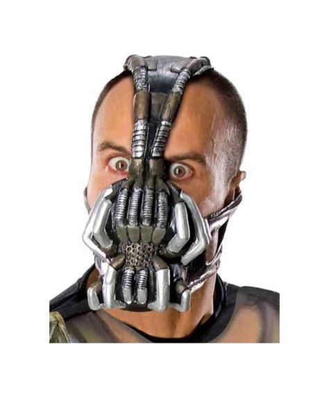 Hoodie Bane Mask bane mask costumes