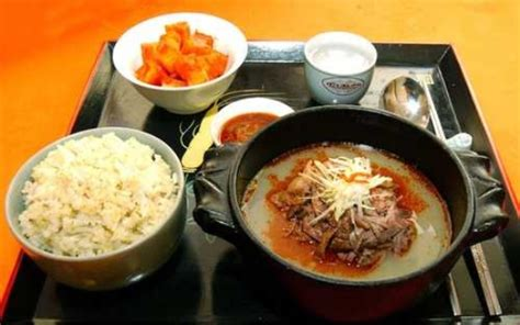 do koreans eat what do koreans eat to beat the heat daily nk