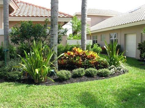 Florida Garden Ideas Florida Landscape Ideas Front Yard Eatatjacknjills
