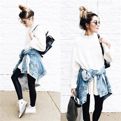 lazy but for school 32 lazy but stylish ideas for the days you just don
