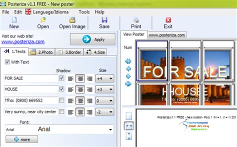 poster layout software 12 best photos of poster design software posters graphic
