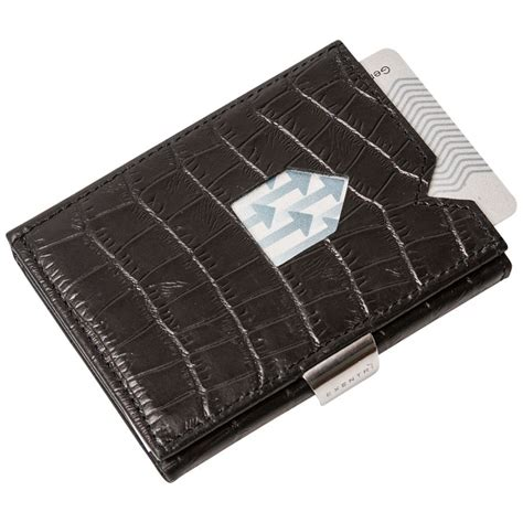Gift Card Wallets - exentri fashion leather wallet card holder great gift for men