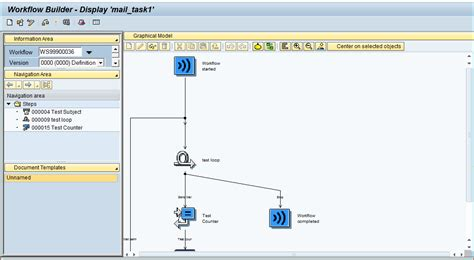 sap workflow container operation abap workflow for beginners working with container