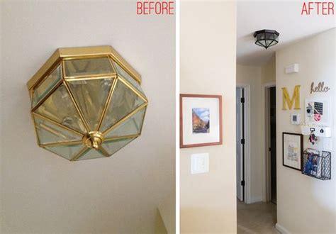 Ceiling Light Fixtures Builder Grade And Ceiling Lights