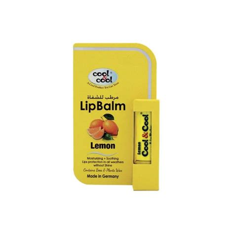 Aichun Lip Balm By Aichun Net 50 Gr Mp lemon balm cosmetics