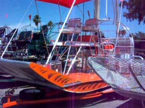 airboat show broward airboat show youtube