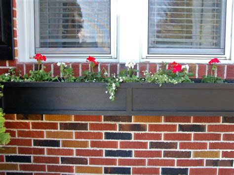 how to attach window boxes 16 diy projects and ideas to improve your home s curb appeal