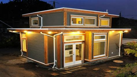 couple living in 500 square foot small house by smallworks studios beautiful vancouver couple build 500 square foot tiny