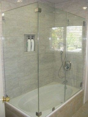 acrylic bathtub shower combo 25 best ideas about one piece tub shower on pinterest