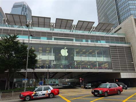 apple store hong kong new year inside greater china an exclusive look at apple inc in