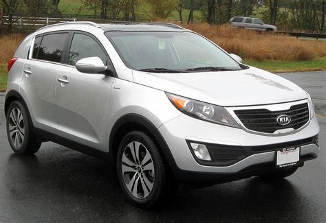 Kia Suv Car Top 10 Suvs In 2012 Gizmocrazed Future Technology News