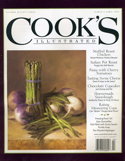 cook s illustrated cook s illustrated cover 2008 food illustration