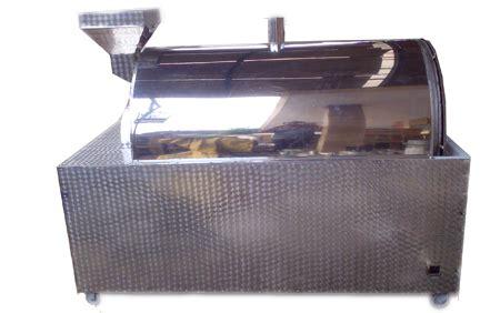 Mesin Oven Biji Kopi mesin sangrai kopi kacang dan biji bijian
