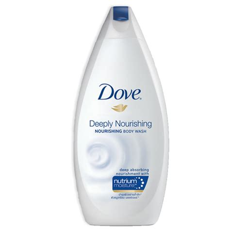 New Dove Size 25x20 1 dove deeply nourishing wash
