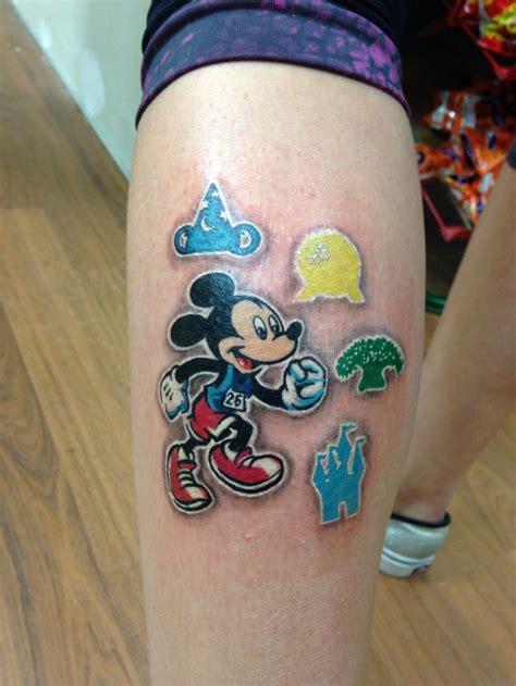 90 best disney tattoos images on disney