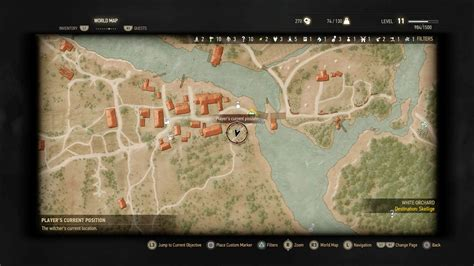 witcher 3 bank location witcher 3 bank location armorer locations the witcher 3
