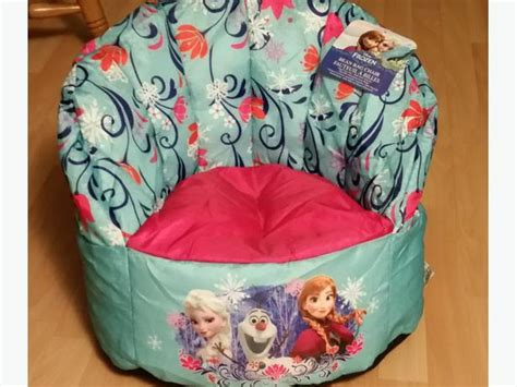 Frozen Bean Bag Chair by Best Frozen Bean Bag Chair Photos 2017 Blue Maize