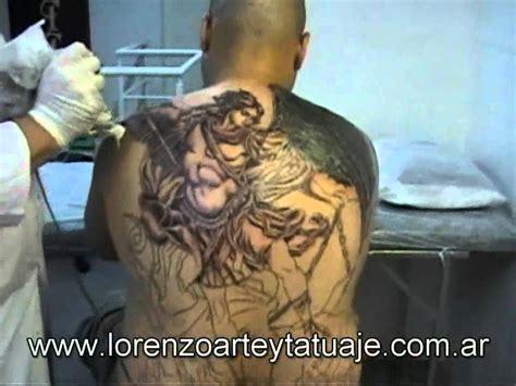 san miguel arcangel tattoo arcangel miguel