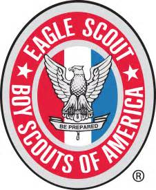 names of all eagle scouts eagle badge hi res eagle scout court of honor