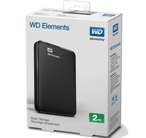 Disk External Wd Elements 2tb Usb 3 0 Hdd Portable Disk western digital wd elements portable 2 5 quot 2tb external