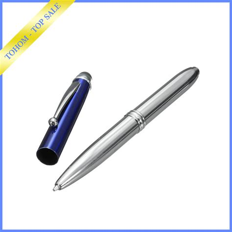 pen with light in tip promotional 3 in 1 multifunctional led torch light pen